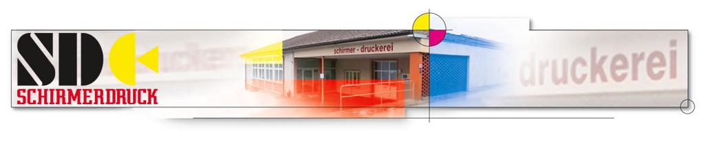 Schirmer Druck oHG | Die Druckerei in Riedlingen