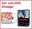 D-DVD Einleger