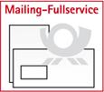 Mailing-Fullservice